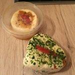 genfreier-käse-pastetten