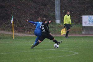 Pia Reininger vs Sc Sand2 fc forstern 300x200 - Regionalliga Team Fc Forstern Damen erneut im nachsehen