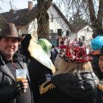Pastetten Karnevall