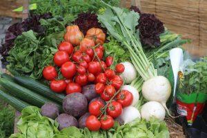 gemüsebar markt schwaben