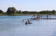 Ausflugsziel Riemer See